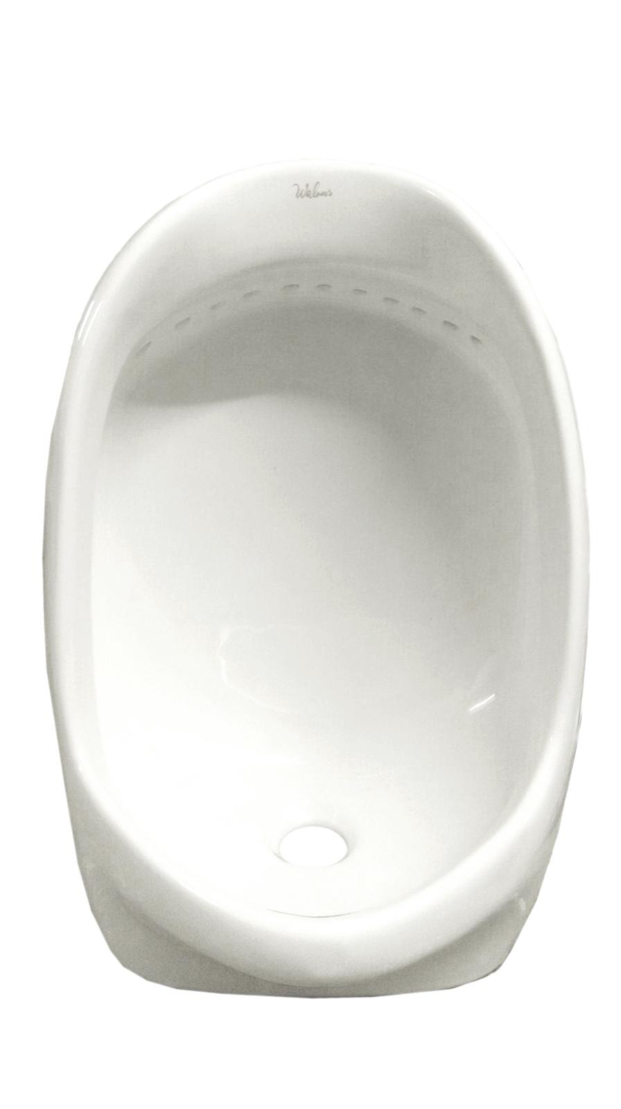 Walrus 900107A 掛牆尿斗(頂入水底出水)
