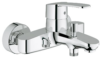 德國 GROHE Eurostyle Cosmopolitan 33591-002 浴缸龍頭