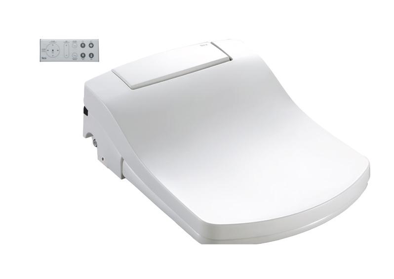 西班牙 ROCA Multiclean Premium 804007005 方型電子廁板 豪華型 493x358x155mm 白色