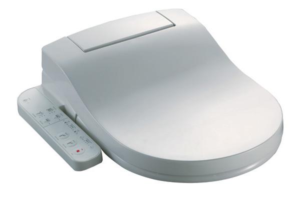 西班牙 ROCA Multiclean Basic 804010005 圓型電子廁板 基本型 482x430x155mm 白色