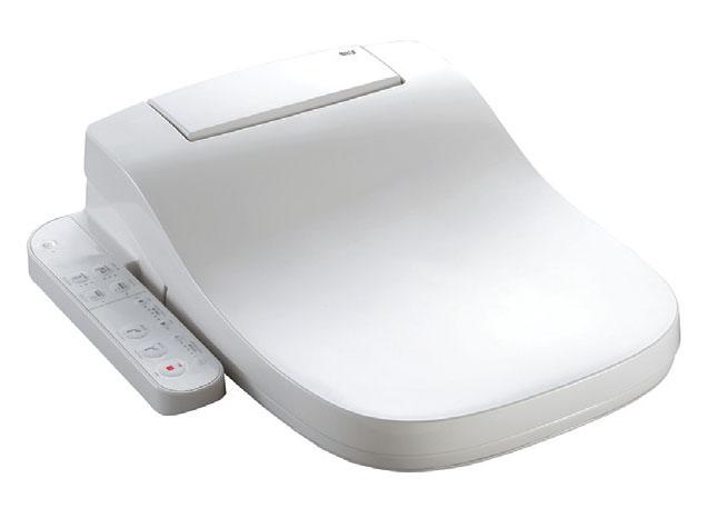 西班牙 ROCA Multiclean basic 804012005 柔方形電子廁板 基本型 482x430x155mm 白色