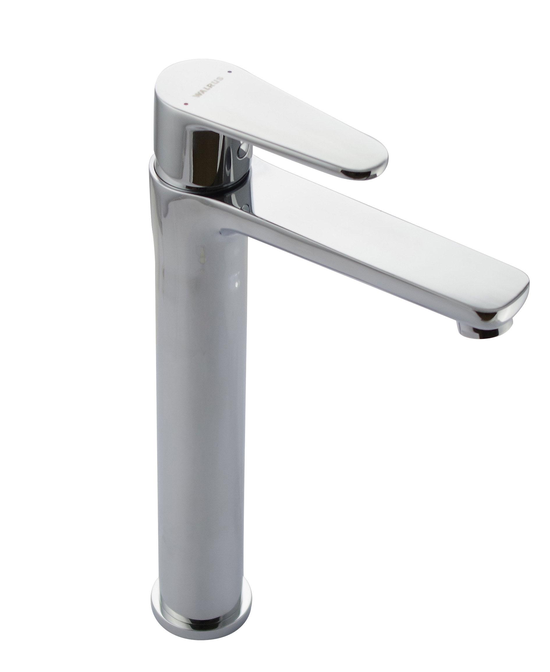 Walrus Avon 501203 高身面盆龍頭 250mm