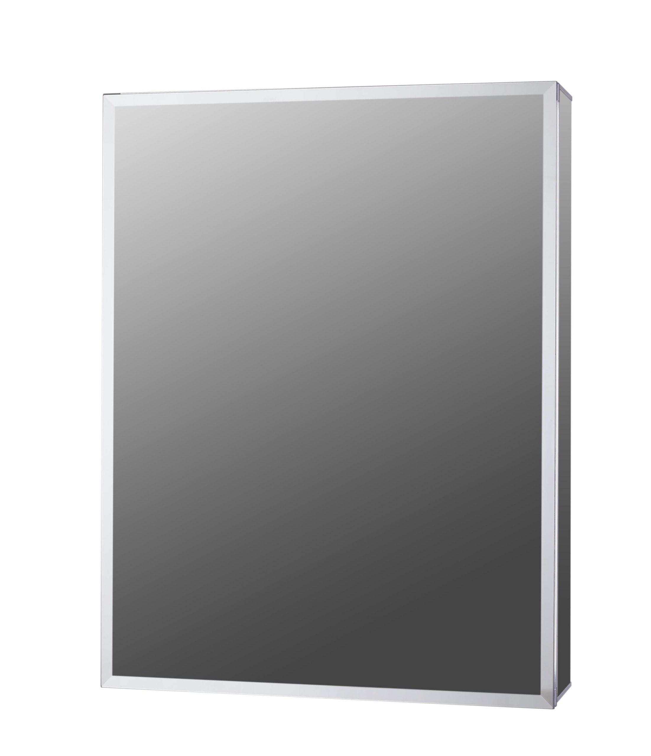 Walrus 800800 單門鋁合金鏡箱 500x700x130mm
