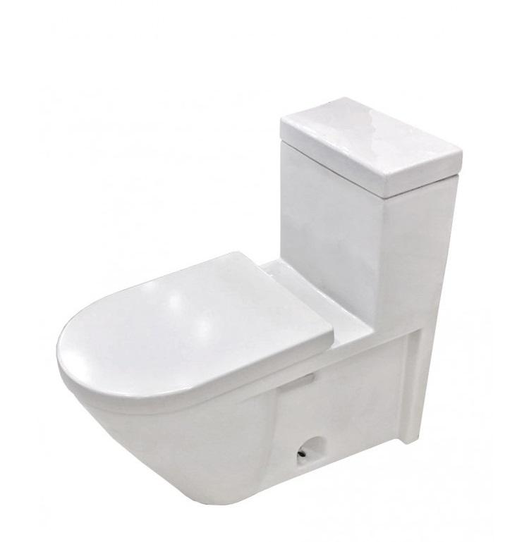 Duravit Philippe Starck 2 016301-00 整體式碰牆地去水座廁連緩降廁板 地腳螺絲一對(WR-000304)