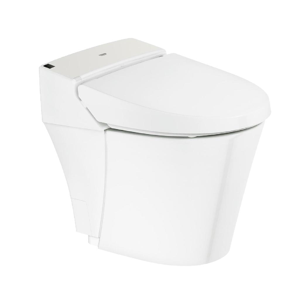 德國 Grohe Sensia CBS 39163MW0 地去水智能座廁 白色