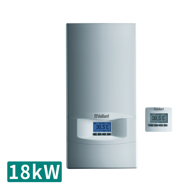 德國威能 VED E 18/7 Ex 即熱式恆溫電熱水爐 18kW 豪華型