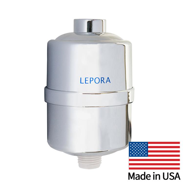 美國 ParadisePURE HBW-US-1100 淋浴濾水器