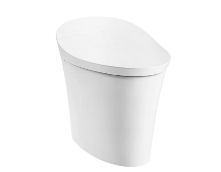 美國 KOHLER Veil K-5401T 一體.超感智能座廁 (地排305mm)