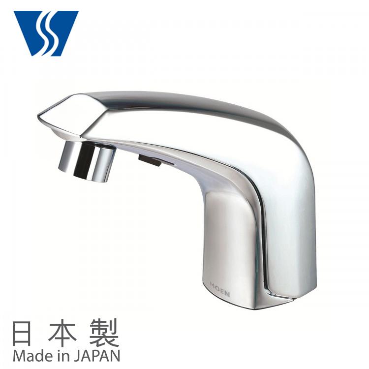 Moen H5471MM 單冷水感應面盆龍頭 (連電池1粒) (日本製)