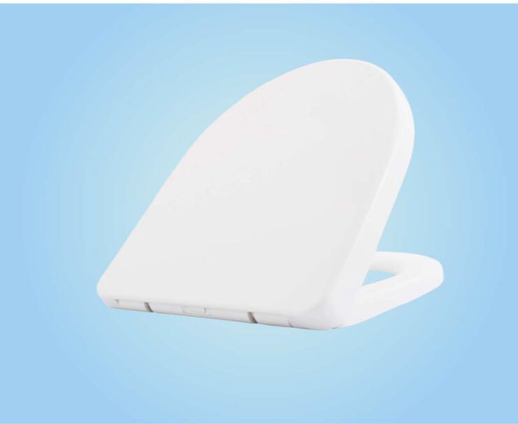 Walrus A214 樹脂緩降廁板
