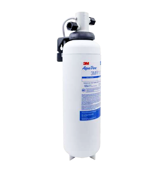3M FF100 高流量除鉛濾水系統