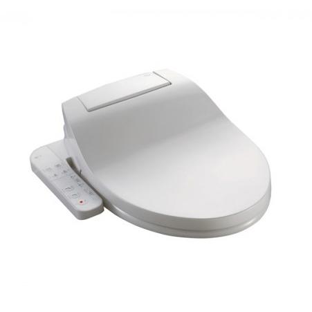 西班牙 ROCA Multiclean basic 804013005 加長形電子廁板 基本型 512x428x155mm 白色
